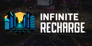 Infinite Recharge - Powered by Star Wars